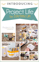 Project Life by Stampin Up!