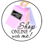 Shop Online with Me!