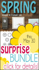 Spring Surprise Bundle by Stampin Up