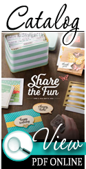 View Stampin Up Catalog