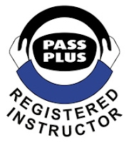 Pass Plus Registered Instructor