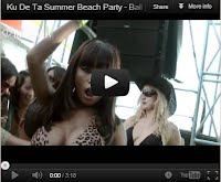 Beach Party - Bali