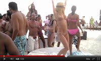 Maxim Beach Party Cancun