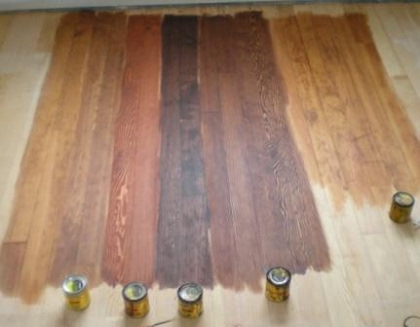 Quot West Coast Quot Reclaimed Flooring Bear Hardwood Floors