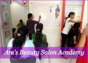 Beauty Classes in Thane