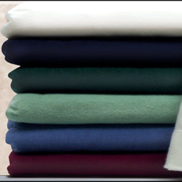 We Are Exporting And Supplying Of The Finest Quality Flannel Bed Sheets And  Bed Linen In A Variety Of Colors, Checks, Prints And Different Sizes.