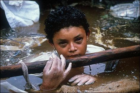 صورة  عالمية   وقصتها   الخاصة  بها OmayraSnchez1985
