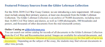 Thesis Statement Narrative Essay Source Civil War Essay Contest Rules Packet Source Where To Request Free  Pdfs From The Gl Collection Page The Newspaper Essay also English Essay Outline Format Civil War Essay  Chapel Hill Apush  Mrs Beichner Essay On Paper