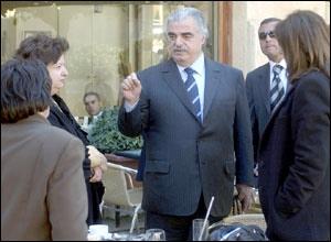 شيخ الشهداء شهيدنا رفيق الحريري ...... 03
