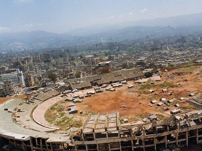 لبنان قبل وبعد الإعمار ......(3) 21