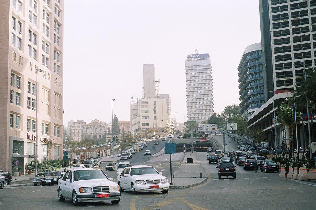 لبنان قبل وبعد الإعمار ......(3) 34
