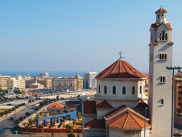 لبنان قبل وبعد الإعمار ......(3) 36