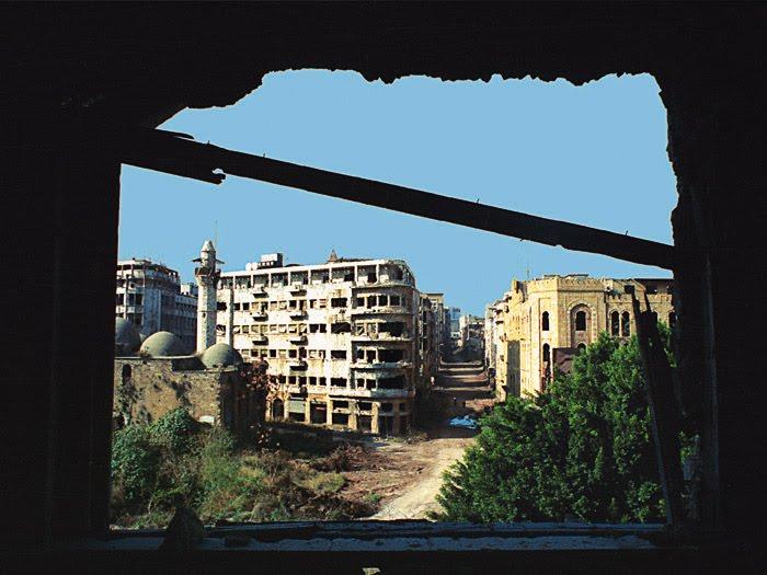 لبنان قبل وبعد الإعمار ......(3) 37