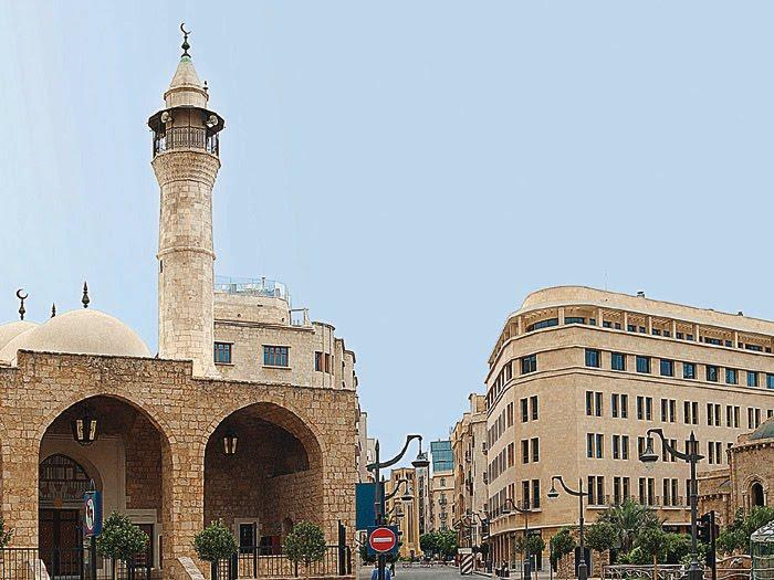 لبنان قبل وبعد الإعمار ......(3) 40
