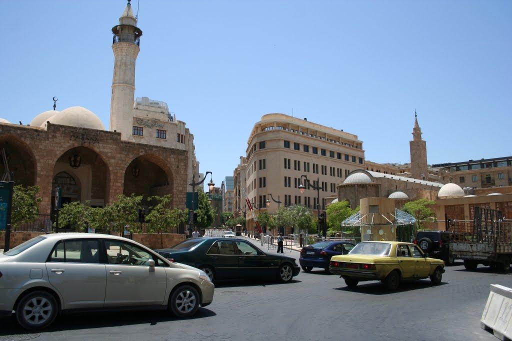 لبنان قبل وبعد الإعمار ......(3) 41