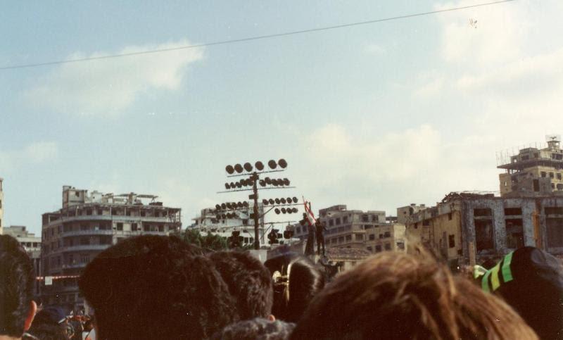 لبنان قبل وبعد الإعمار ......(3) 46