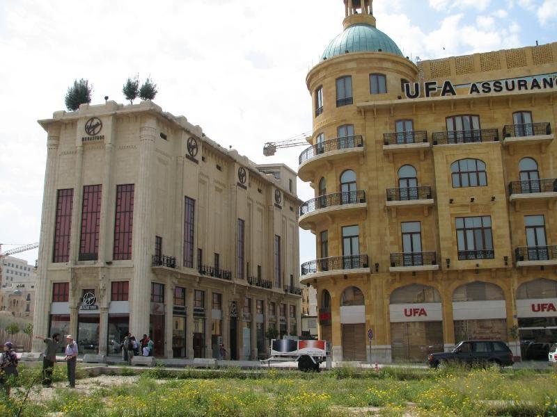 لبنان قبل وبعد الإعمار ......(3) 48