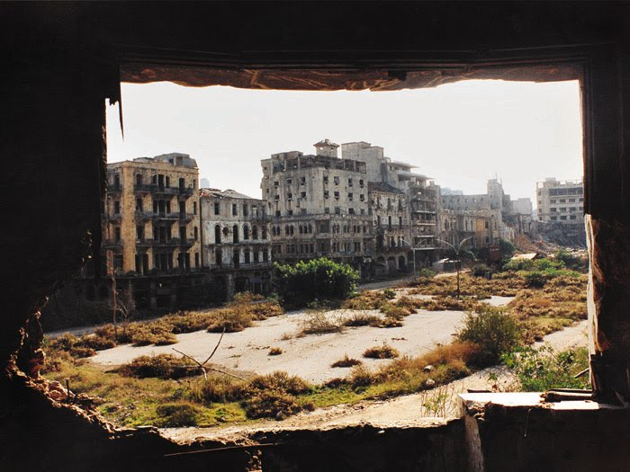 لبنان قبل وبعد الإعمار ......(3) 51