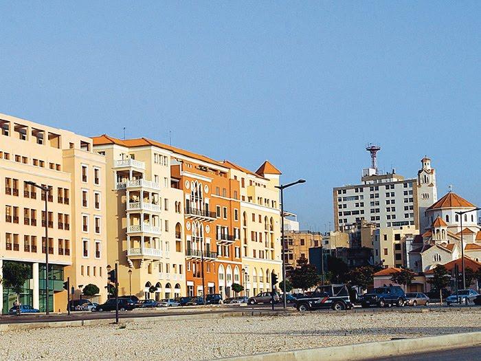 لبنان قبل وبعد الإعمار ......(3) 52