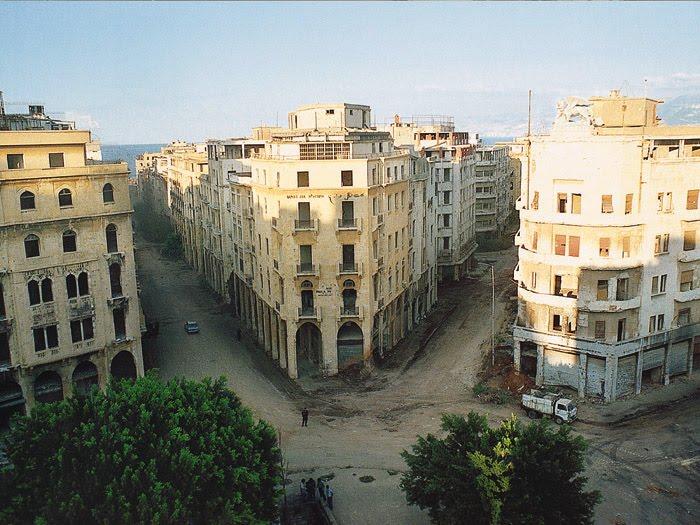 لبنان قبل وبعد الإعمار ......(3) 53