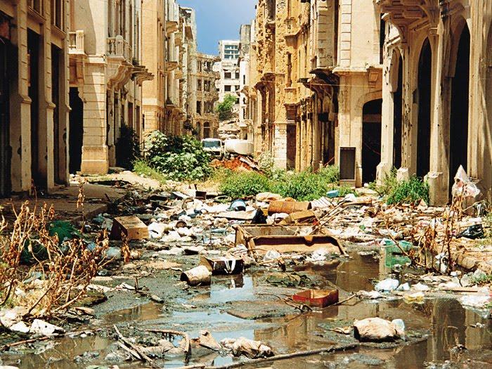 لبنان قبل وبعد الإعمار ......(3) 56