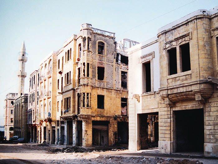 لبنان قبل وبعد الإعمار ......(3) 58