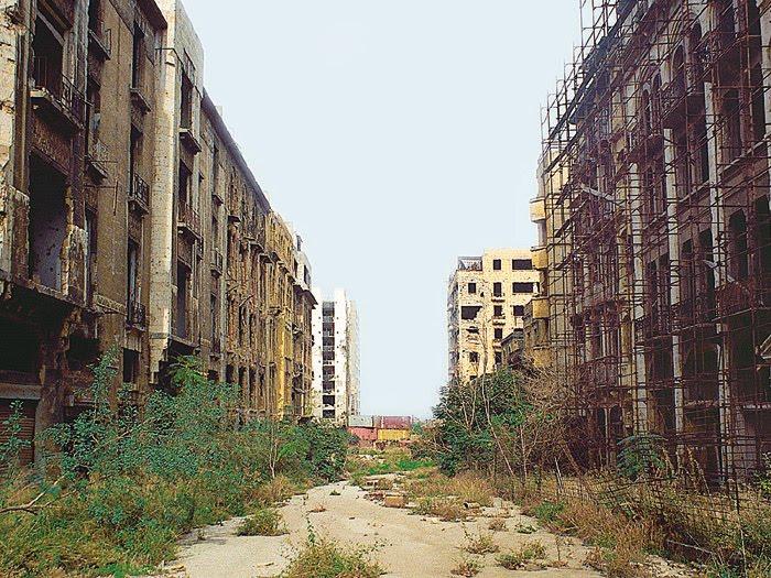 لبنان قبل وبعد الإعمار ......(3) 65