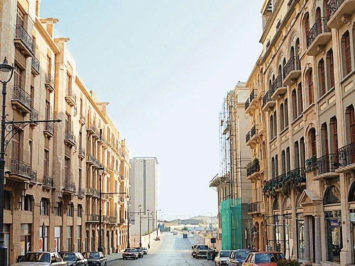 لبنان قبل وبعد الإعمار ......(3) 66