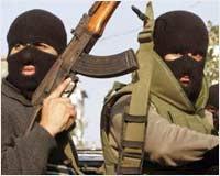 الجارديان : فرق الموت الشيعية تقتل السُنة حتى بعد دفع الفدية Cd