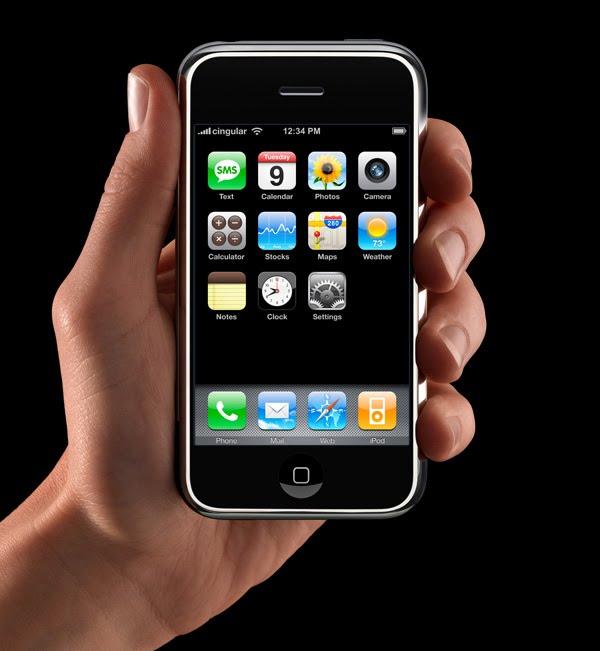 موبايل IPhone الجديد ...... Indexhero20070109