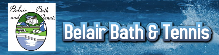 Belair Bath & Tennis New Site