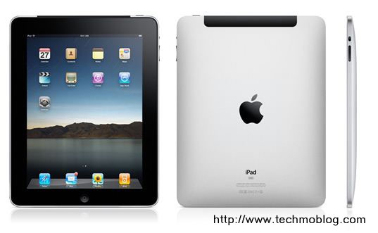 Ipad Abt Apple - Abt ipad