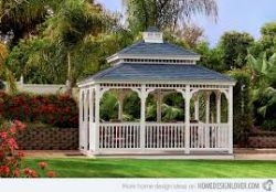 As I Mentioned Before You Should Be Accurate When Creating A Gazebo Additional Info So Need Plans That Are Detailed And