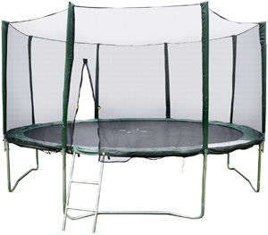 trampoline best i test 2016 ekspertenes anmeldelser og vurderinger. Black Bedroom Furniture Sets. Home Design Ideas