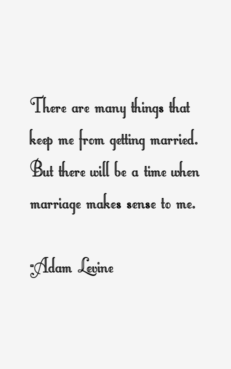 Getting Married Quotes There are many things that keep me from getting married   Quotes  Getting Married Quotes