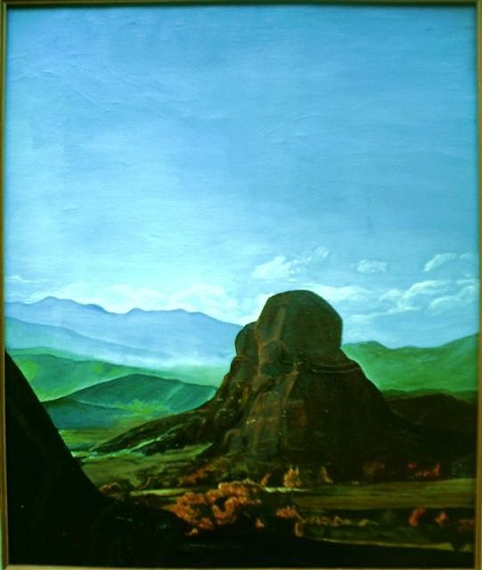 Classical LandscapePaintings