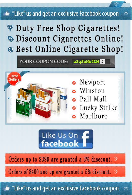 How to get cigarettes cheap