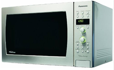 Save Prices Panasonic Nn Cd989s