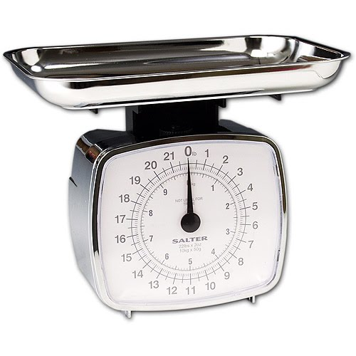 weight watchers weighing scales instructions