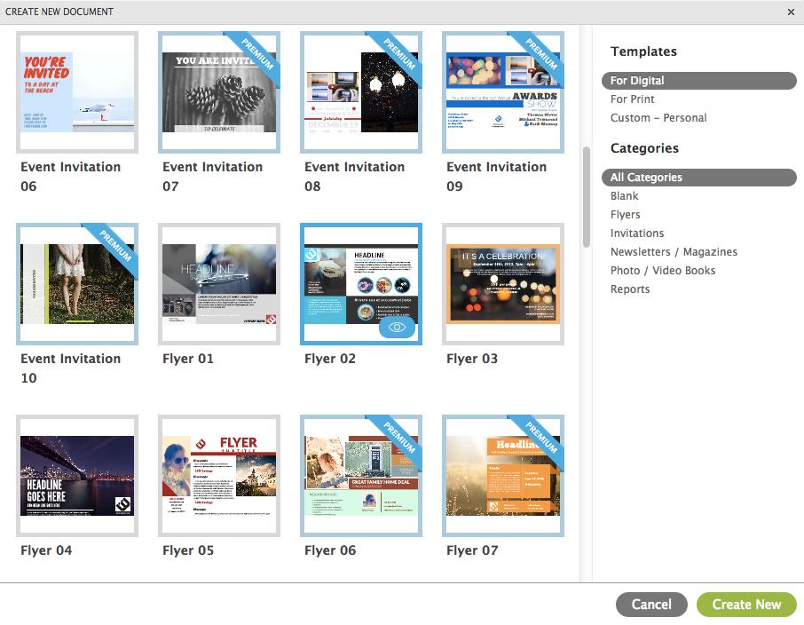 Super Awesome Desktop Publishing - Summit Stuff