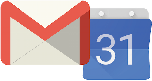 how to clear gmail calendar