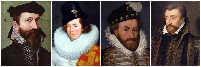 Elizabethan Era Bethanys Creative Portfolio