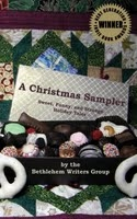 http://www.amazon.com/Christmas-Sampler-Sweet-Strange-Holiday-ebook/dp/B002MH3ZC4/ref=sr_1_1?ie=UTF8&qid=1383674254&sr=8-1&keywords=A+Christmas+Sampler+sweet+funny+and+strange