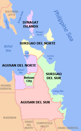 About Bfp Caraga