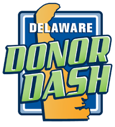 Delaware Donor Dash