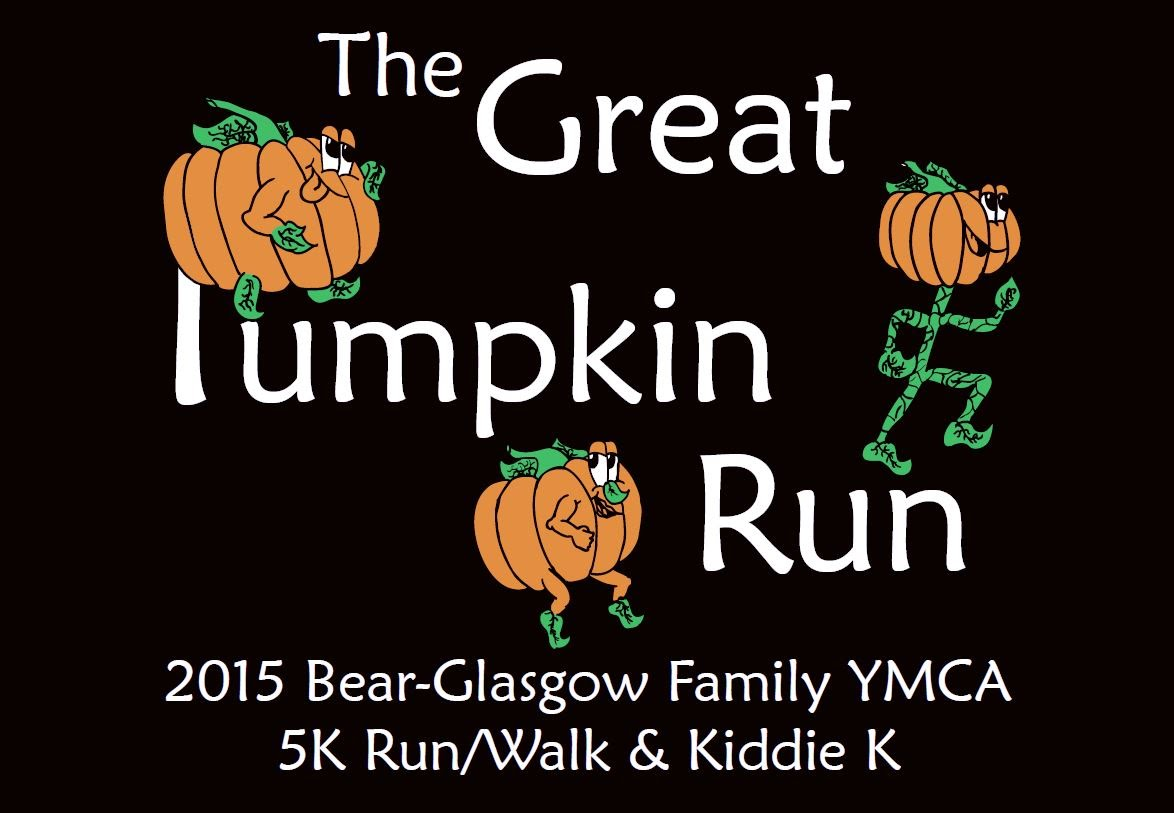 Great Pumpkin Run 5K