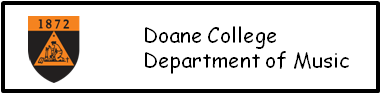 http://www.doane.edu/music