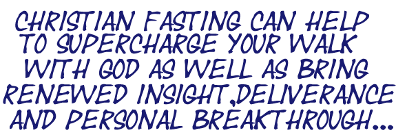 benefits of fasting and prayer pdf