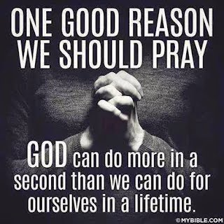 Praying, Power of - In Search of Truth!