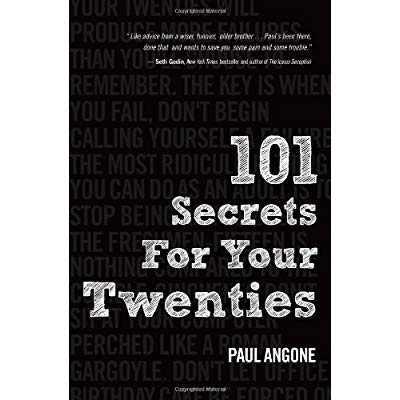 Ebooks download 101 secrets for your twenties pdf free by.
